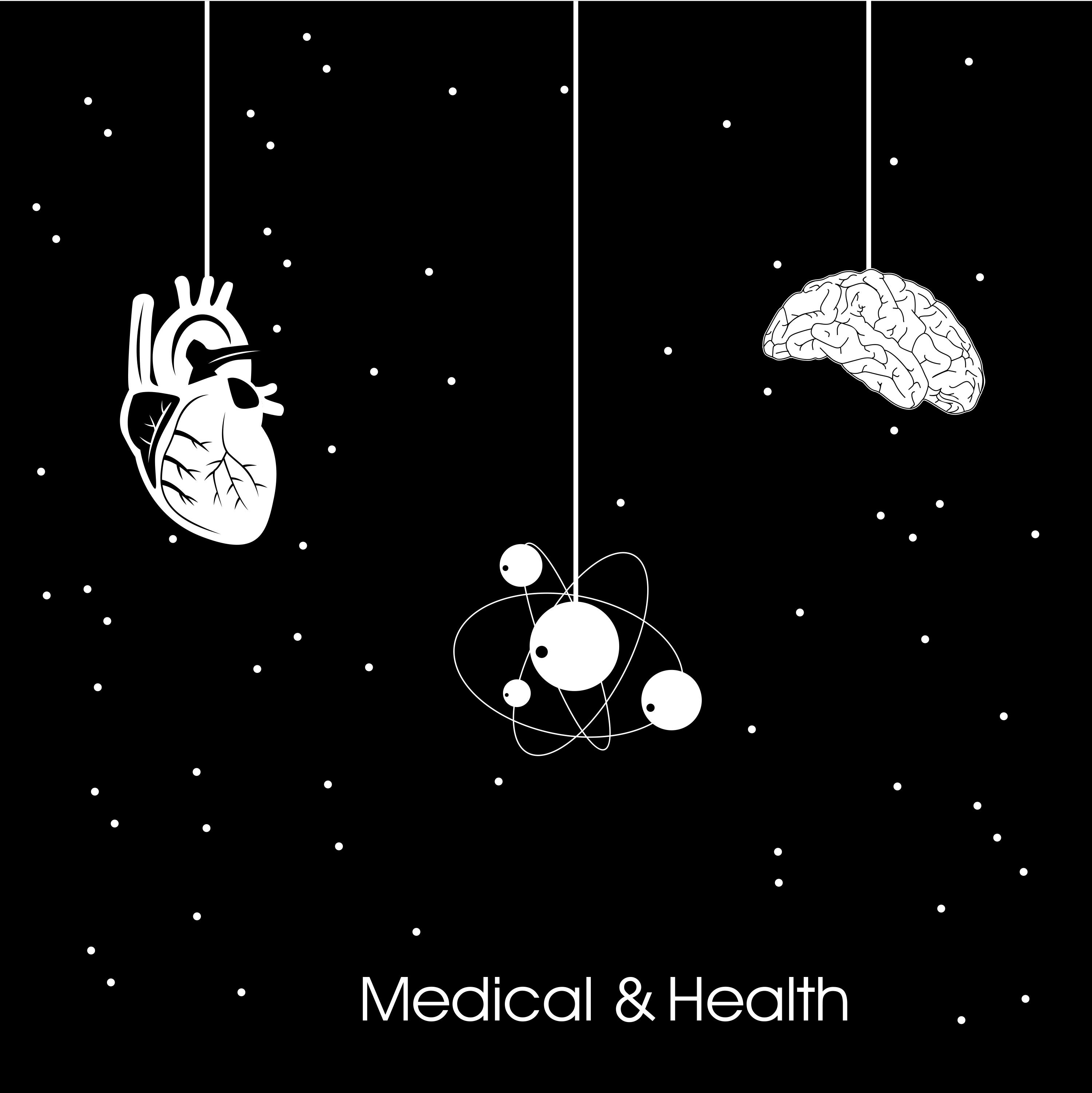 Internet of Things in Pharma & Healthcare